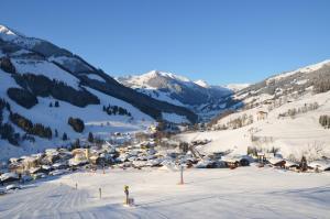 Alpenappartement Bartl