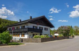 Ferienwohnung Treml - Bayerisch Eisenstein