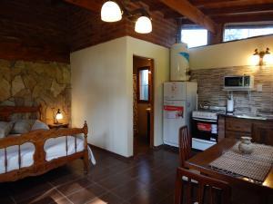 Altos del Bosque, Holiday homes  Mar del Plata - big - 25