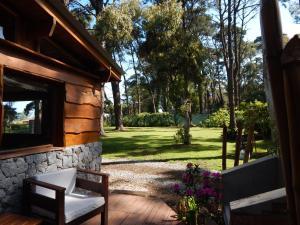 Altos del Bosque, Holiday homes  Mar del Plata - big - 9