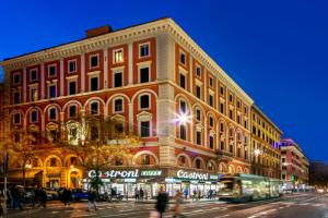 Hotel Amalia Vaticano - abcRoma.com