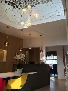 ABC Hotel, Hotels  Blankenberge - big - 77