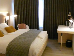 ABC Hotel, Hotels  Blankenberge - big - 19