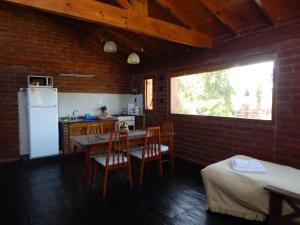 Altos del Bosque, Holiday homes  Mar del Plata - big - 11