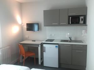 Location gîte, chambres d'hotes Montempô Apparthôtel Paris-Vélizy dans le département Yvelines 78