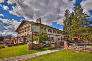 Vasquez Creek Inn - Hotel - Winter Park