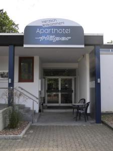 Aparthotel Höper - Etelsen