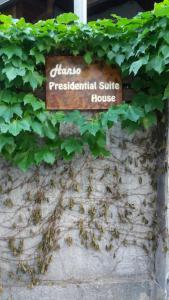 Hanso Presidential Suite Hanok Hotel, Aparthotely  Soul - big - 77