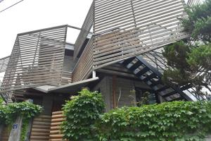 Hanso Presidential Suite Hanok Hotel, Aparthotely  Soul - big - 76