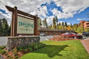 Trailhead Inn - Accommodation - Winter Park