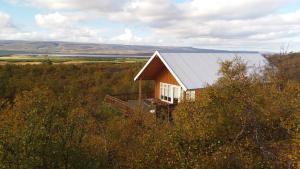 Rubin Holiday House Hreidur - Hallormsstaður