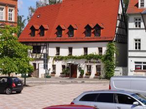 Hotel am Neumarkt - Göbitz