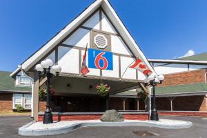 Motel 6-Trenton, ON