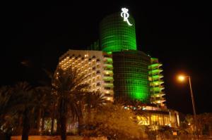 Royal Hotel Dead Sea - Ein Bokek