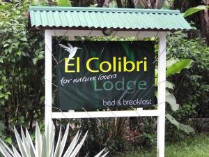 El Colibri Lodge