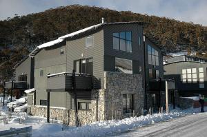 Blues Air 1 - Hotel - Thredbo
