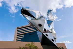 Hyatt Regency Merida, Hotels  Mérida - big - 1