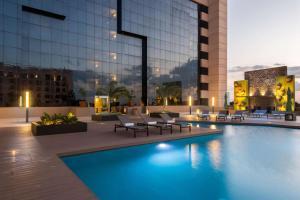 Hyatt Regency Merida, Hotels  Mérida - big - 17