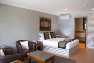 Bairnsdale Motel, Мотели  Бэрнсдейл - big - 25