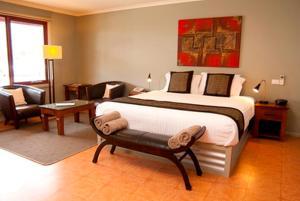 Bairnsdale Motel, Мотели  Бэрнсдейл - big - 15