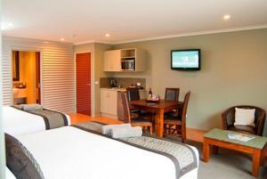 Bairnsdale Motel, Мотели  Бэрнсдейл - big - 23