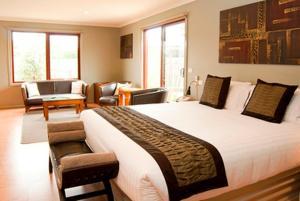 Bairnsdale Motel, Мотели  Бэрнсдейл - big - 21