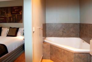 Bairnsdale Motel, Мотели  Бэрнсдейл - big - 7