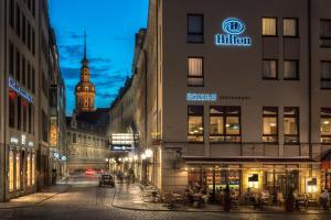 Hilton Dresden - Dresden