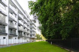 Diune Resort by Zdrojowa, Resorts  Kołobrzeg - big - 34