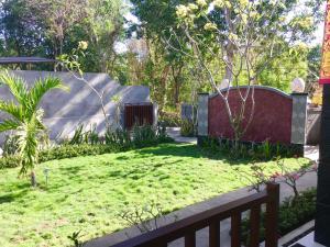 Nusa Garden Home Stay, Privatzimmer  Nusa Lembongan - big - 16