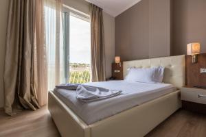 Dilo Hotel, Szállodák  Tirana - big - 14