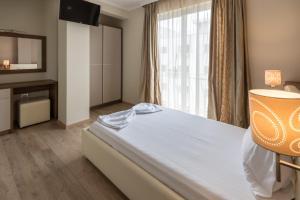 Dilo Hotel, Szállodák  Tirana - big - 15