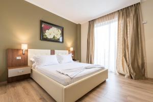 Dilo Hotel, Szállodák  Tirana - big - 17