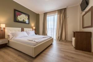 Dilo Hotel, Szállodák  Tirana - big - 18