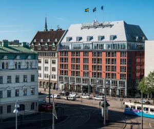 Hotel Opera - Göteborg