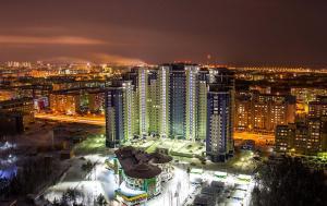 Centre Apartments - Surgut