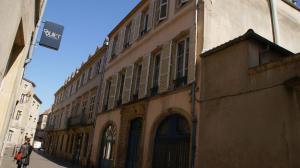 Location gîte, chambres d'hotes Meublé Tourisme à Metz dans le département Moselle 57