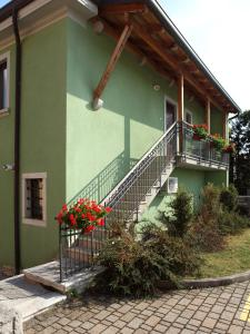 Bed and Breakfast Malovec