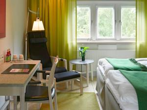 Double or Twin Room Ytterjarna Hotell & Konferens