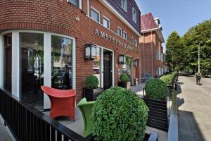 Amsterdam Forest Hotel - Amstelveen