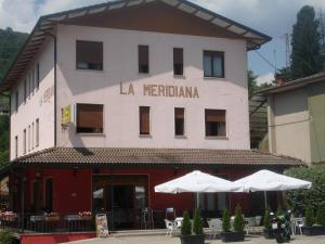 Ristorante Albergo La Meridiana