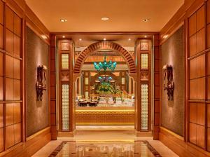 Four Seasons Hotel Cairo at Nile Plaza (34 of 69)