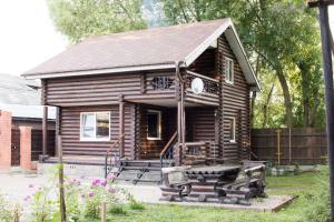 Guest House on Levaya Naberejhnaya - Dubki