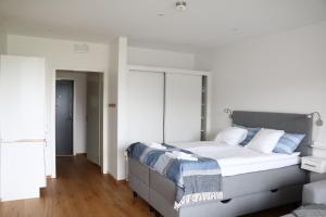 Kostergården, Hotely  Sydkoster - big - 26