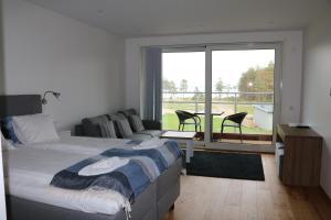 Kostergården, Hotel  Sydkoster - big - 22