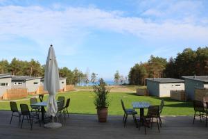 Kostergården, Hotel  Sydkoster - big - 19