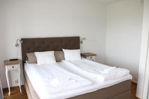 Kostergården, Hotely  Sydkoster - big - 14
