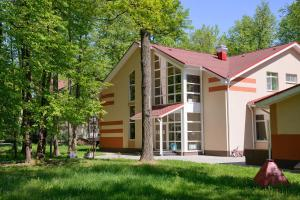 Санаторий Имени ВЦСПС, Нижний Новгород