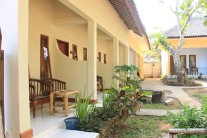 Join Homestay, Priváty  Kuta Lombok - big - 45