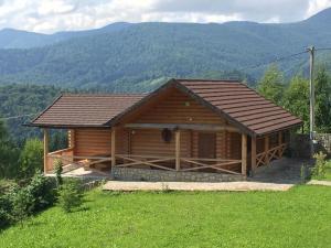 obrázek - Karpaty